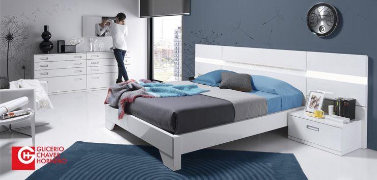 Matrimonio Bed Info : Dormitorio de matrimonio modelo eos del catálogo