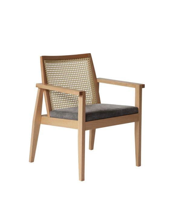Trama Cadeira Palha - Fernando Jaeger