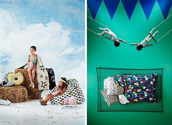 Sack Me | Kid's Bedding | Little Gatherer