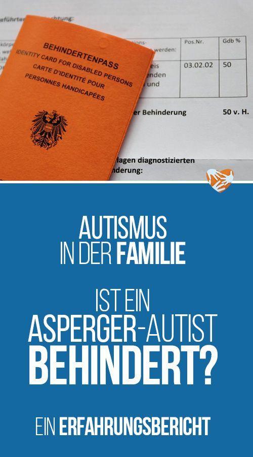 Adhs Behindertenausweis