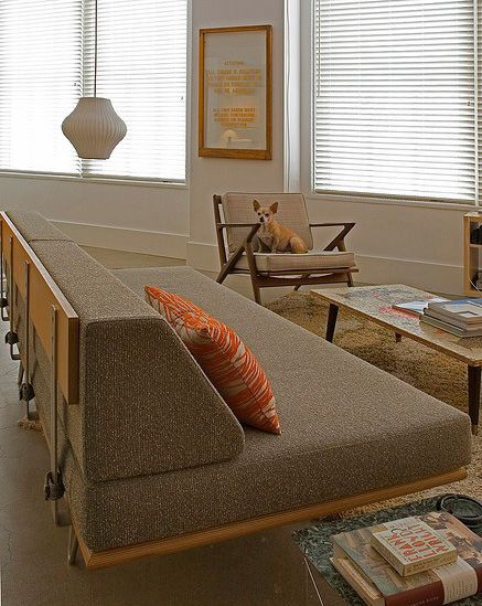 The Case Study Daybed Modernica