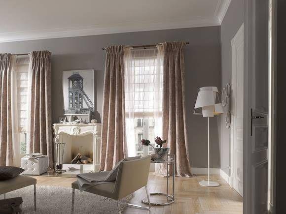 fenster dekorieren mit gardinen - Google-Suche | Stilniy dom ...