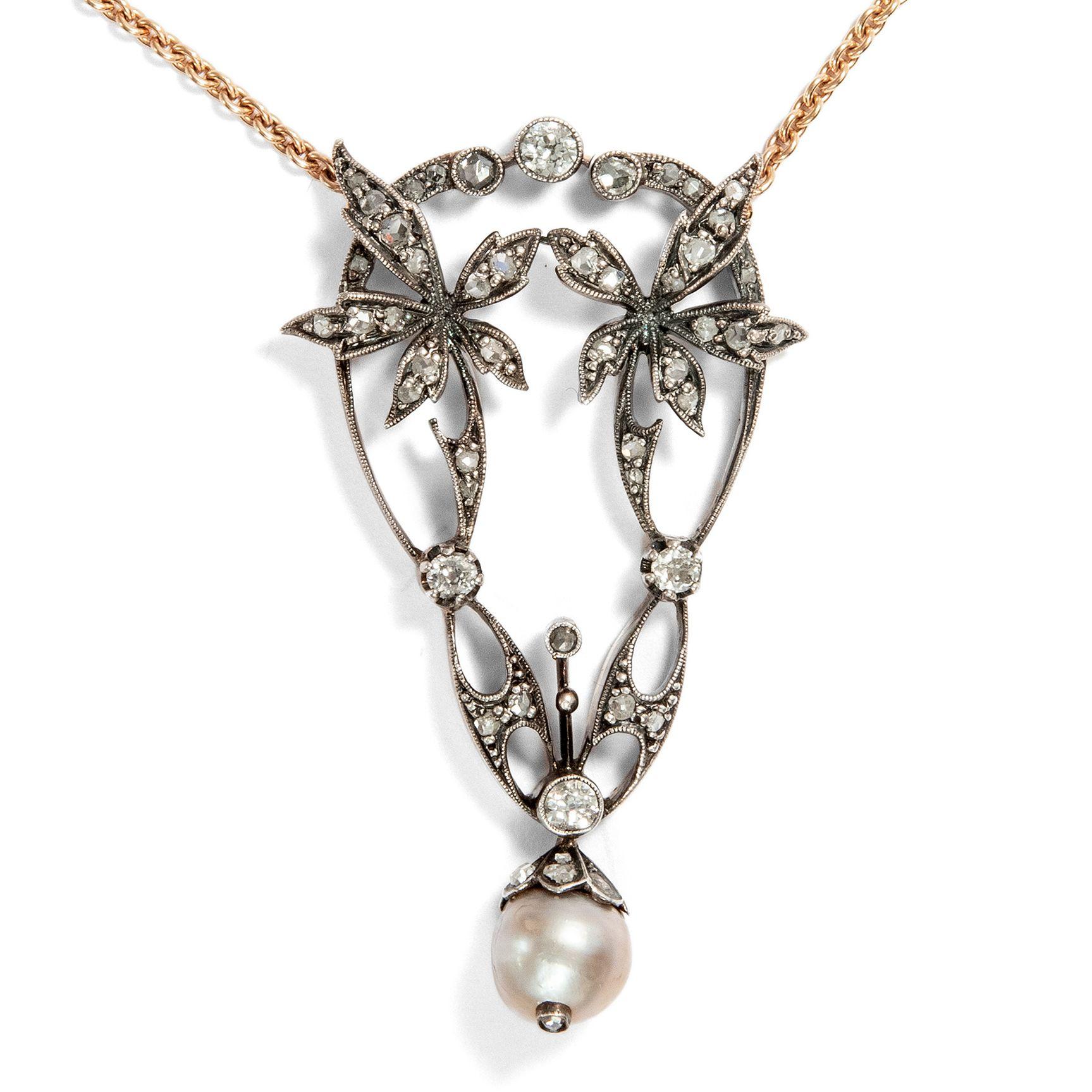 Pin Auf Art Nouveau Jewellery Antiker Jugendstil Schmuck