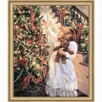 Heaven and Earth Designs Hanging Ornaments Counted Cross-Stitch Chart