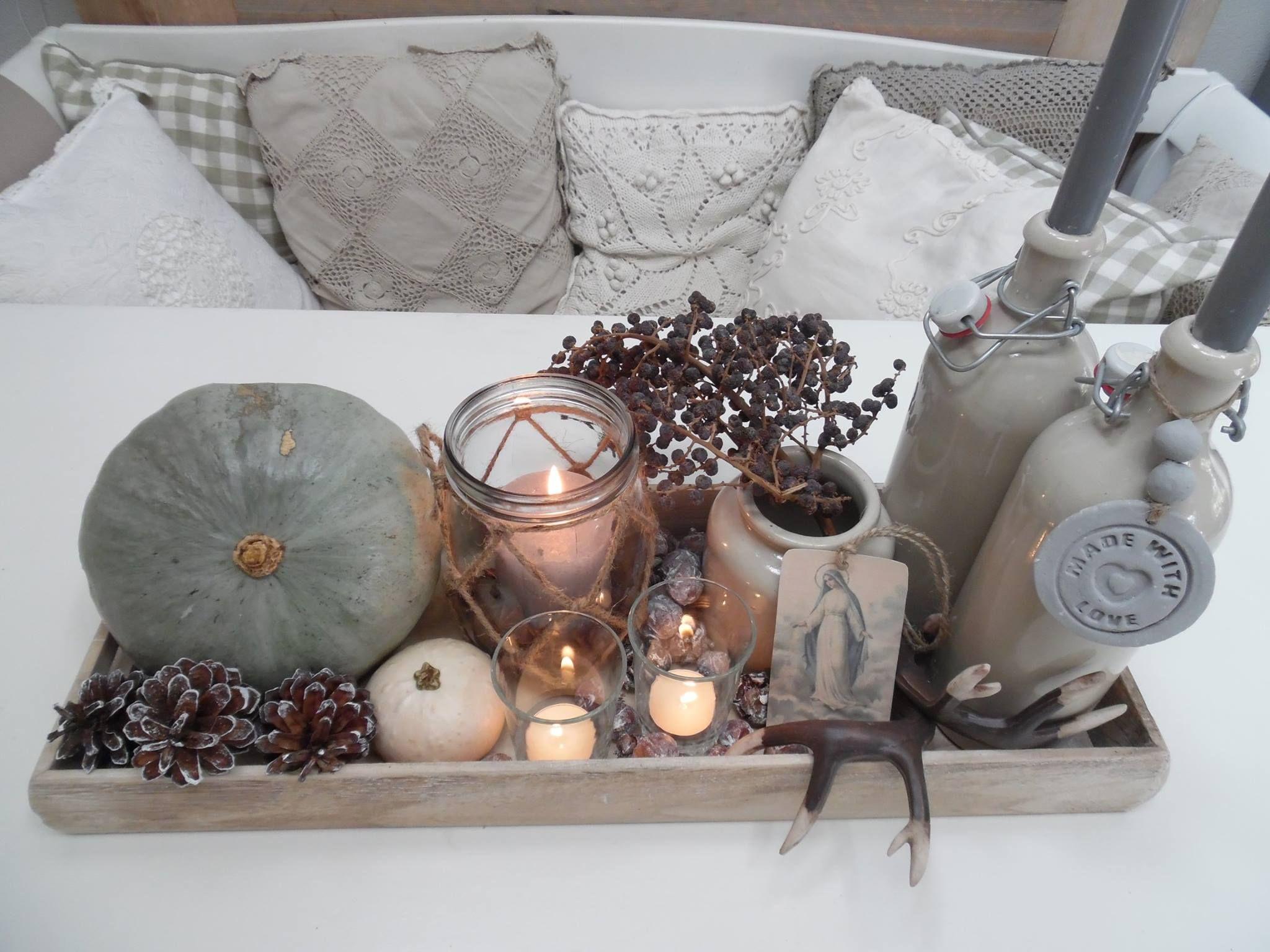 pin von herz leib seele auf herbstdeko. Black Bedroom Furniture Sets. Home Design Ideas