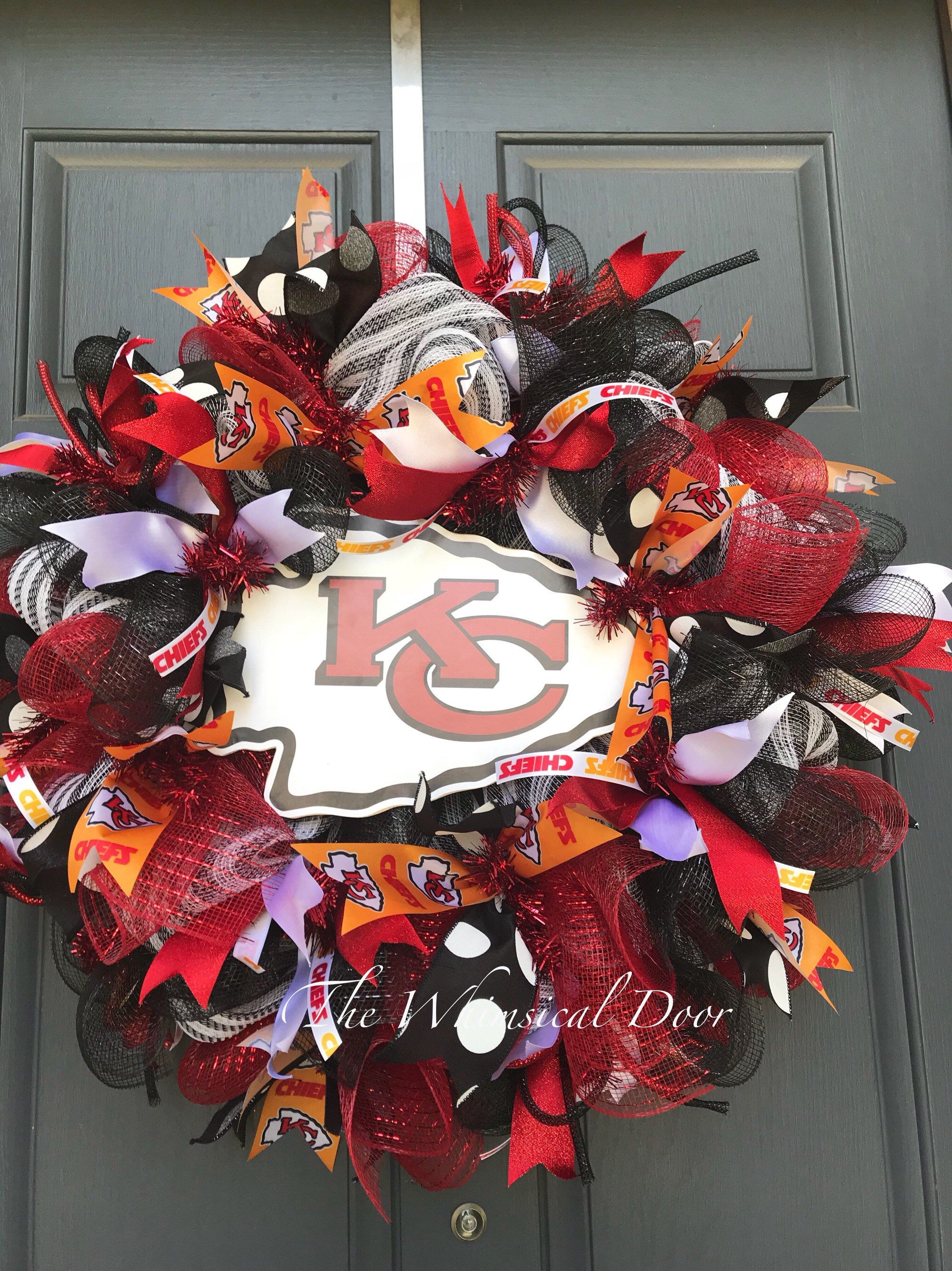 Excited To Share This Item From My Etsy Shop Kansas City Chiefs