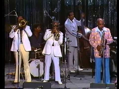 Jazz - Charlie Parker - Improvisation