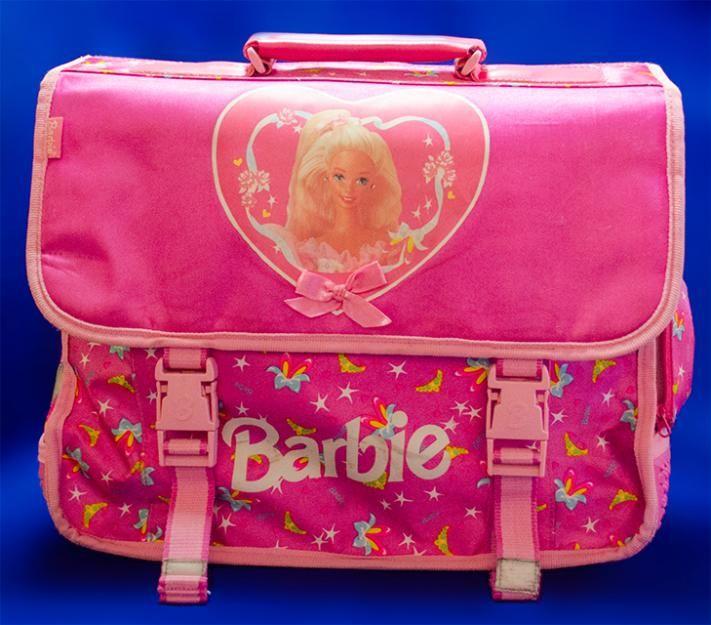 como serch alta moda nueva precios más bajos Mochila maleta Barbie. | Cole :) | Barbie, Cosas de barbie y ...