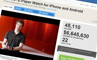 Kickstarter Investors: Geniuses or Idiots   by Lance Ulanoff