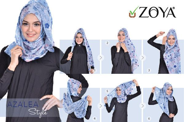 Pin By Siti Rohimah On Projects To Try Hijab Trends Hijab Tutorial Fashion