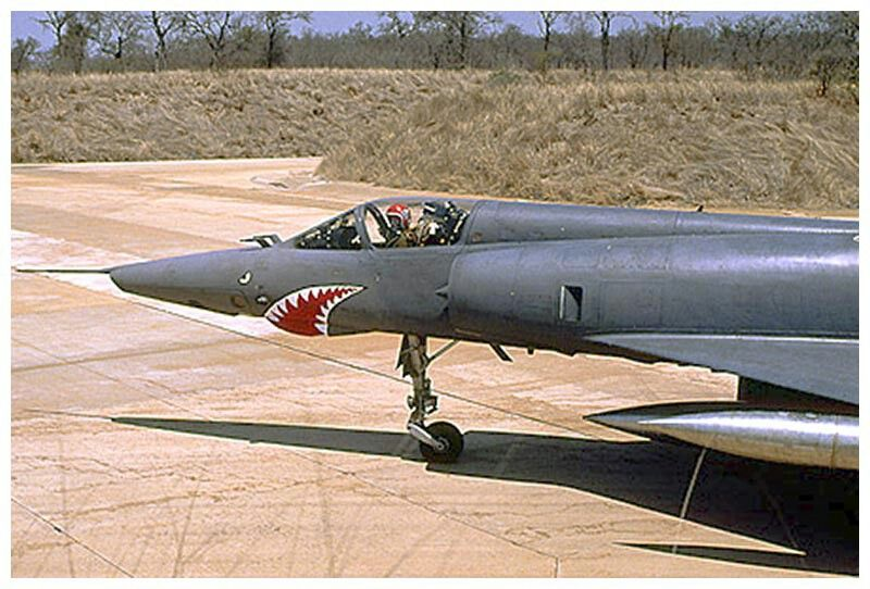 Mirage Fighter Jets South African Air Force Air Force Aircraft
