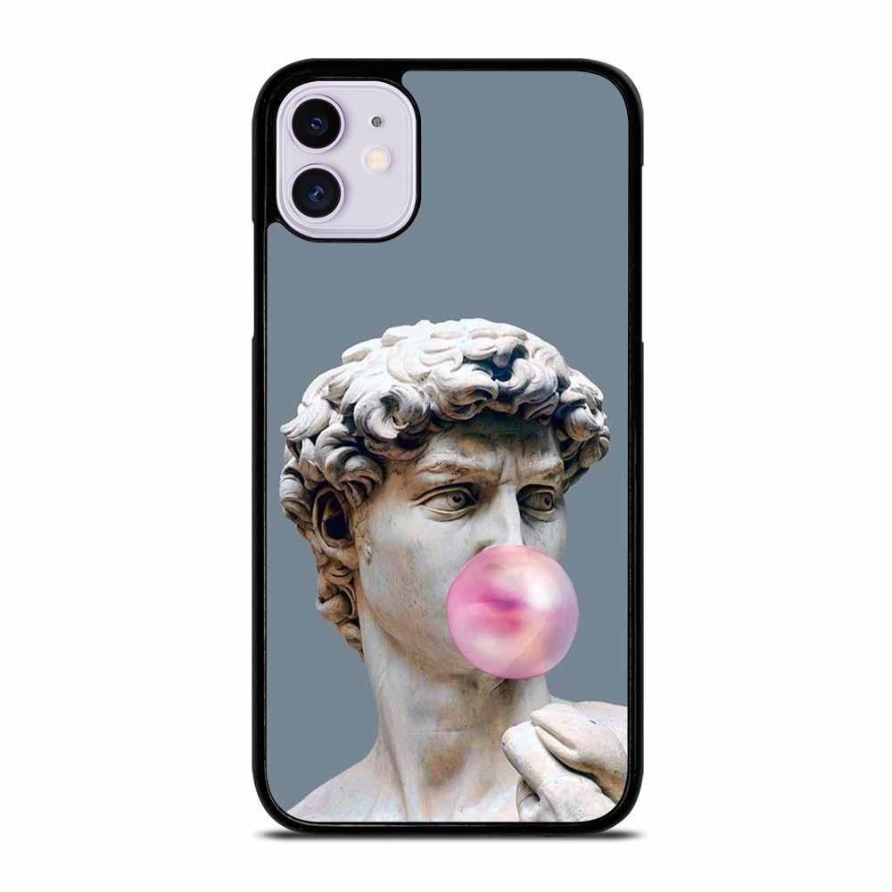 David Bubble Gum 1 Iphone 11 Case