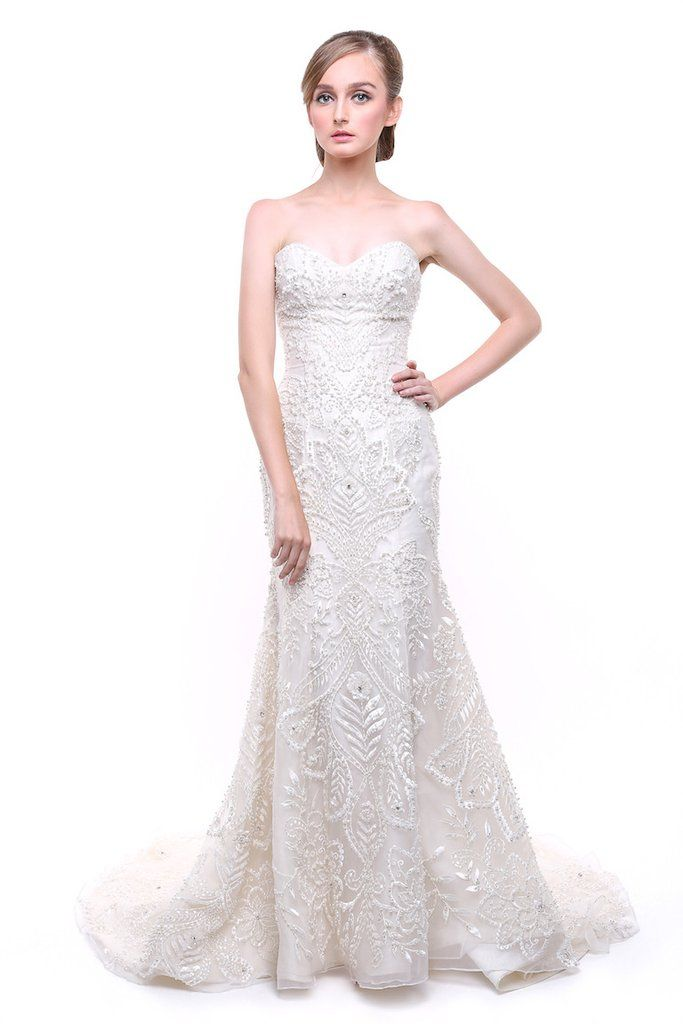 Rent yefta gunawan the convertible wedding gown 2 wedding dresses rent yefta gunawan the convertible wedding gown 2 junglespirit Images