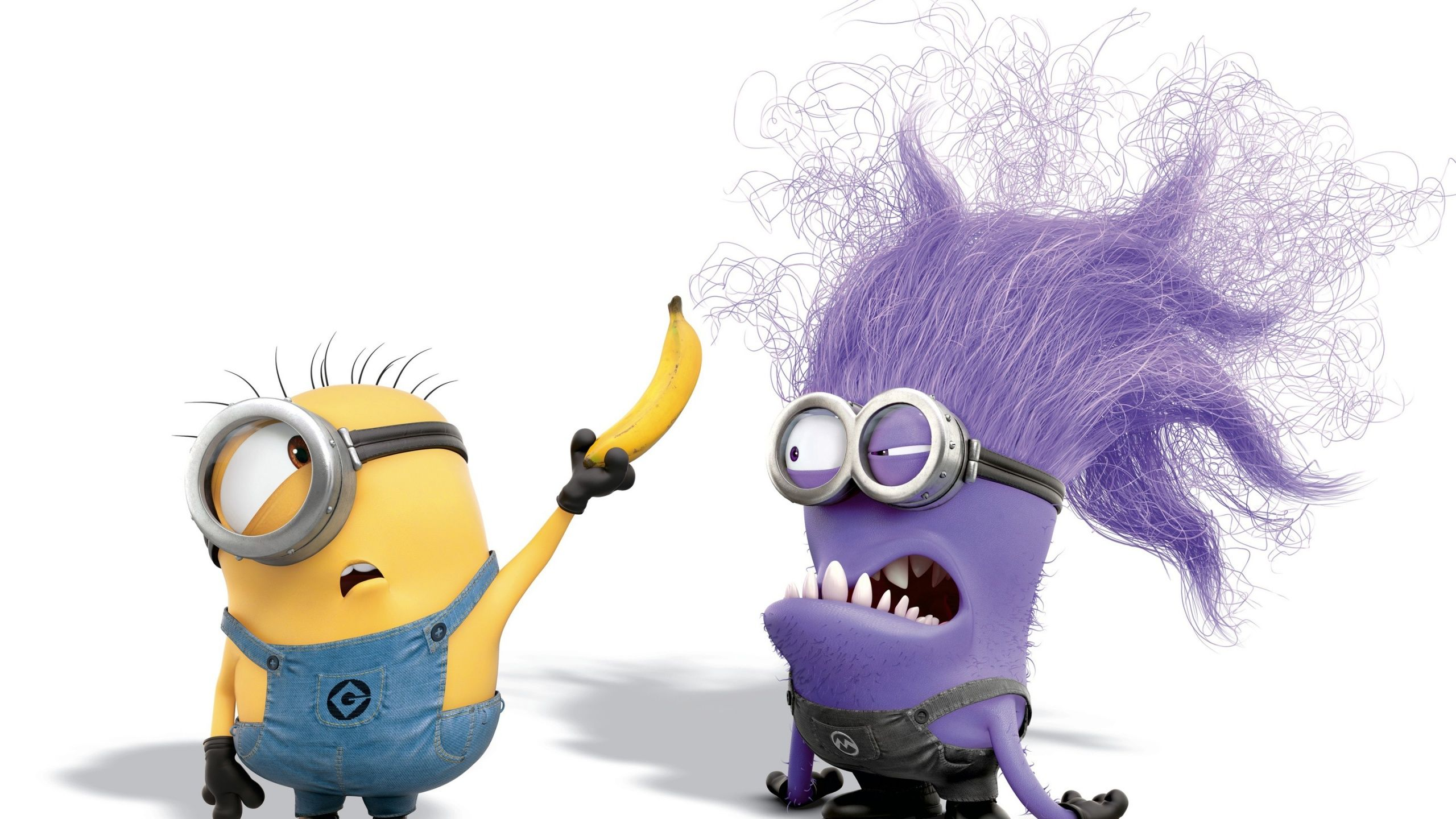 Marvelous Despicable Me Minions Wallpapers HD Wallpapers