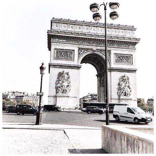 One of my favourites | Paris by maximesnijders...  Instagram travelquote