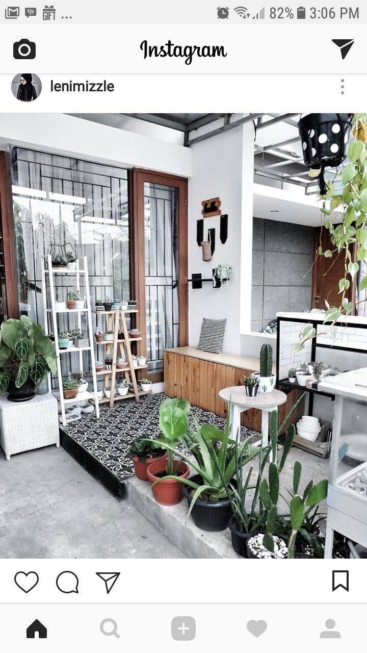 Pin oleh Every little di garden and houseplants di 2020