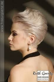 Google ergebnis fr httphairfinderhaircollections5short blonde haircut with a short neck section and all hair styled away from the face winobraniefo Image collections