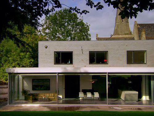 Grand Designs Brockwell Park | Home Renovations | Pinterest ...