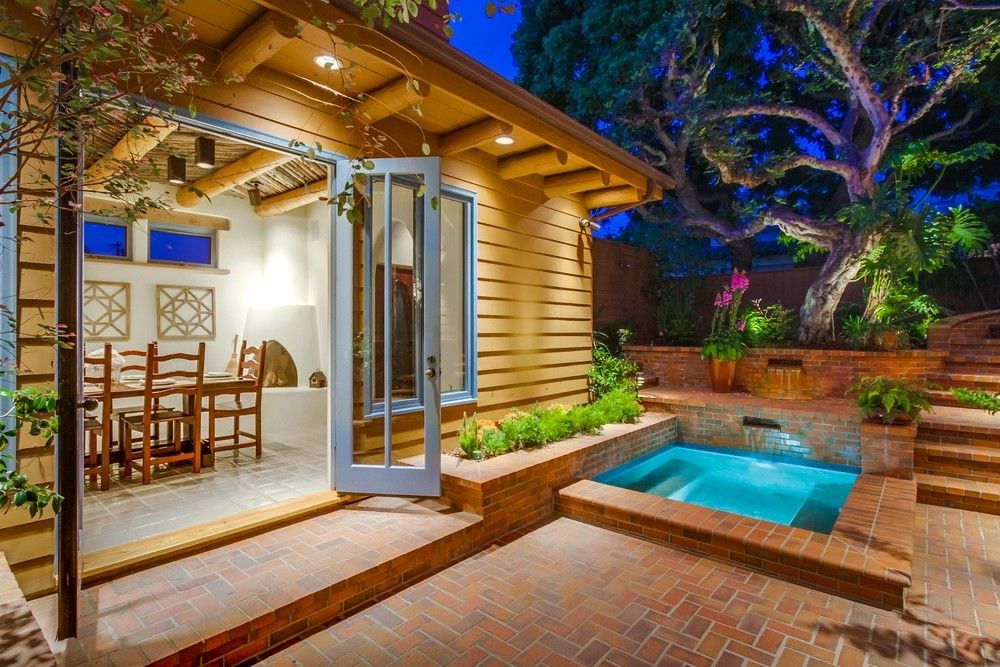 Summer Fridays: Awesome Backyards   Inspiring outdoor ...