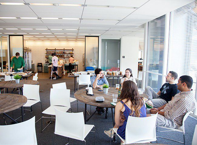 Explore Bounce Exchange Careers Find Out What It Like To Work At The New York City Metro Area Office In Addition Jobs That Company Is Hiring For