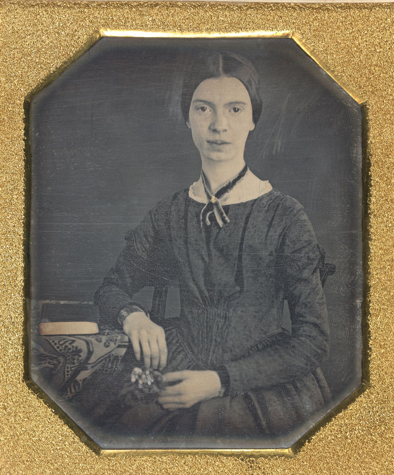 Emily Dickinson Was Less Reclusive Than We Think Emily