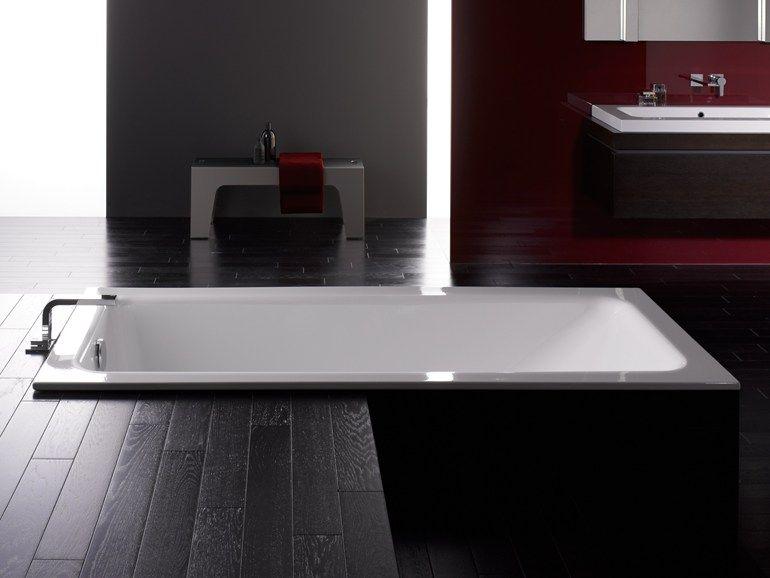 Vasca Da Bagno Relax : Vasca da bagno rettangolare da incasso betteone relax bette