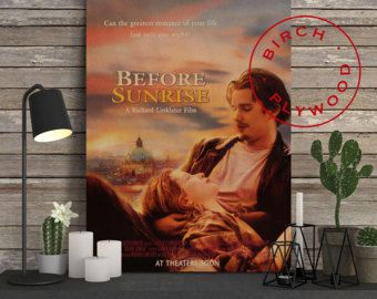 Watch Before Sunrise Full-Movie Streaming