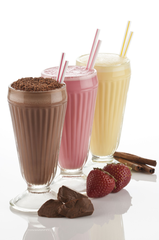 Les bases pour un milk-shake réussi  I love, Love this ...
