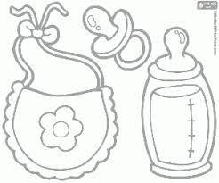 resultado de imagen para kleurplaat fopspeen moldes para
