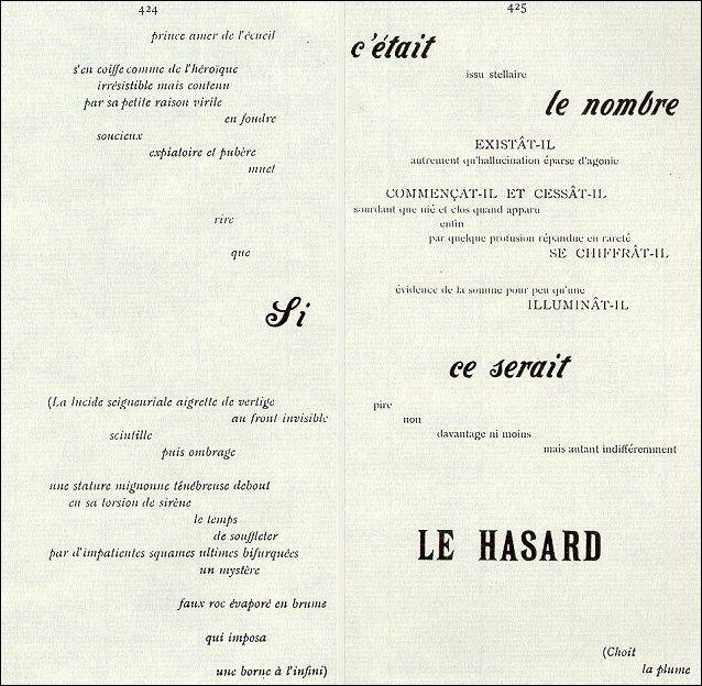 E-Books Are Still Waiting for Their Avant-Garde | Avant garde ...