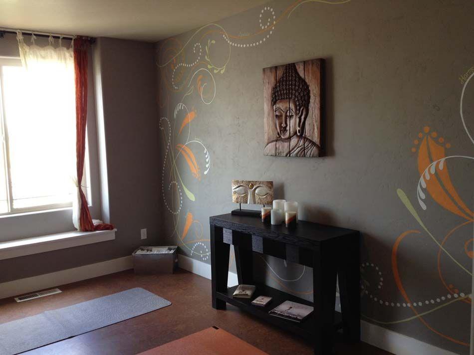 des espaces au zen design spcialement crs pour la mditation et le yoga - Home Yoga Room Design