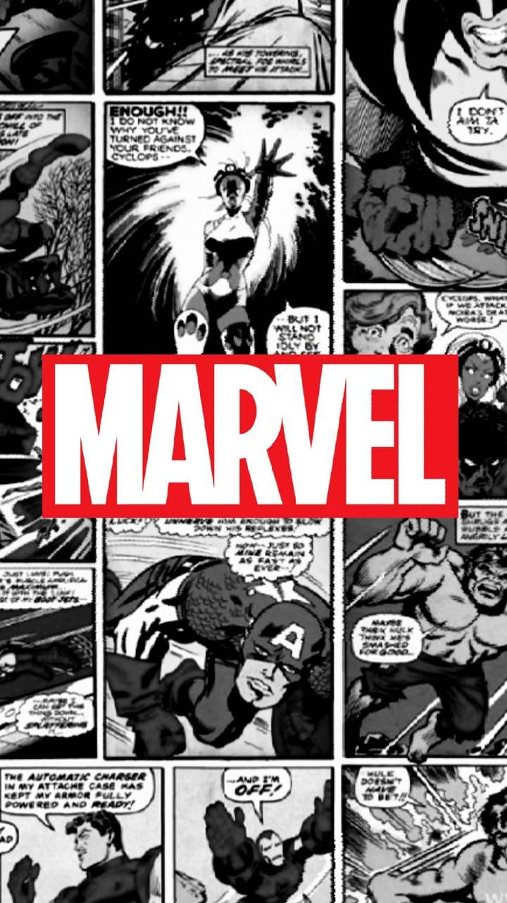 Marvel wallpaper by Hunter014LG - 80 - Free on ZEDGE™