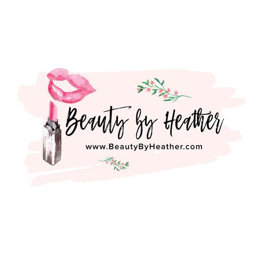 Premade Logo - Makeup Premade Logo Design - Customized with Your Business Name!