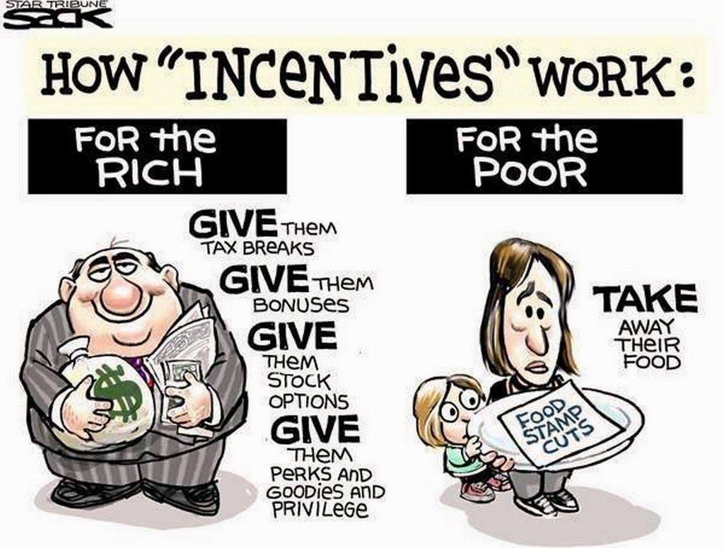 Image result for economic incentives cartoon