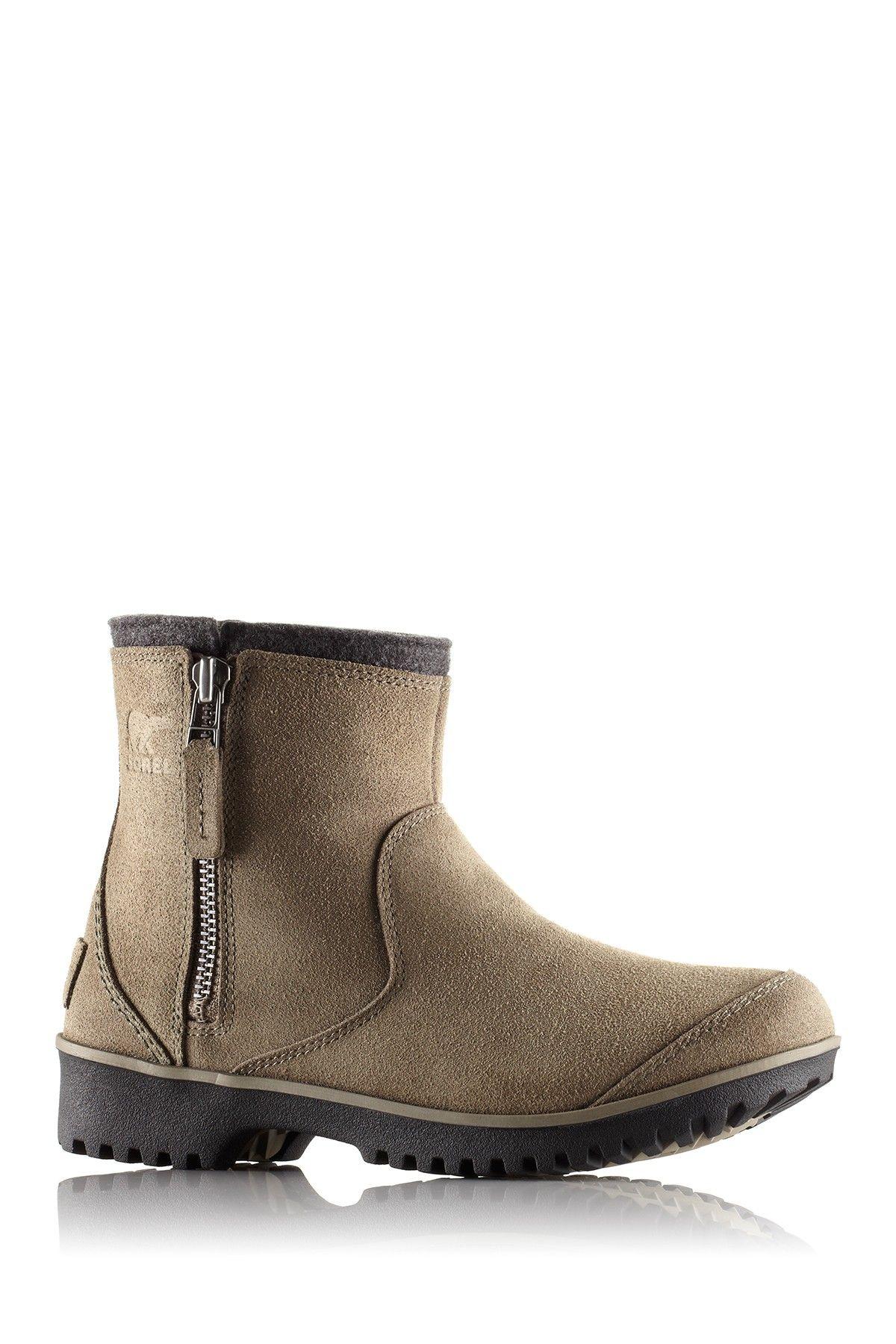 Sorel | Meadow Zip Waterproof Boot