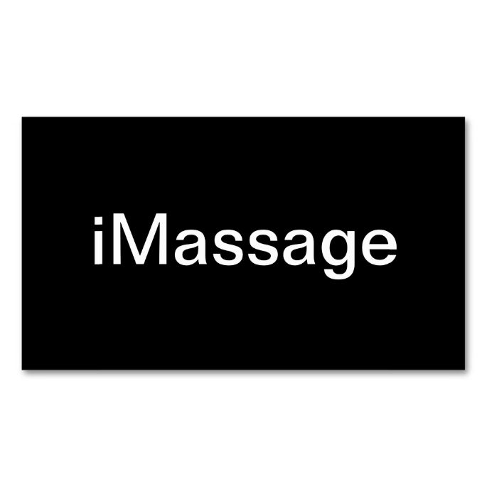 Massage business card massage business business cards and business massage business card this great business card design is available for customization all text colourmoves