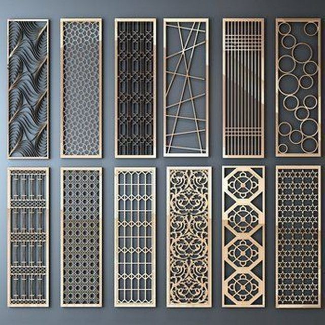 24 Lovely Outdoor Room Divider Bunnings Inspiration Decorholic Co In 2020 Window Grill Design Grill Door Design Stainless Steel Screen