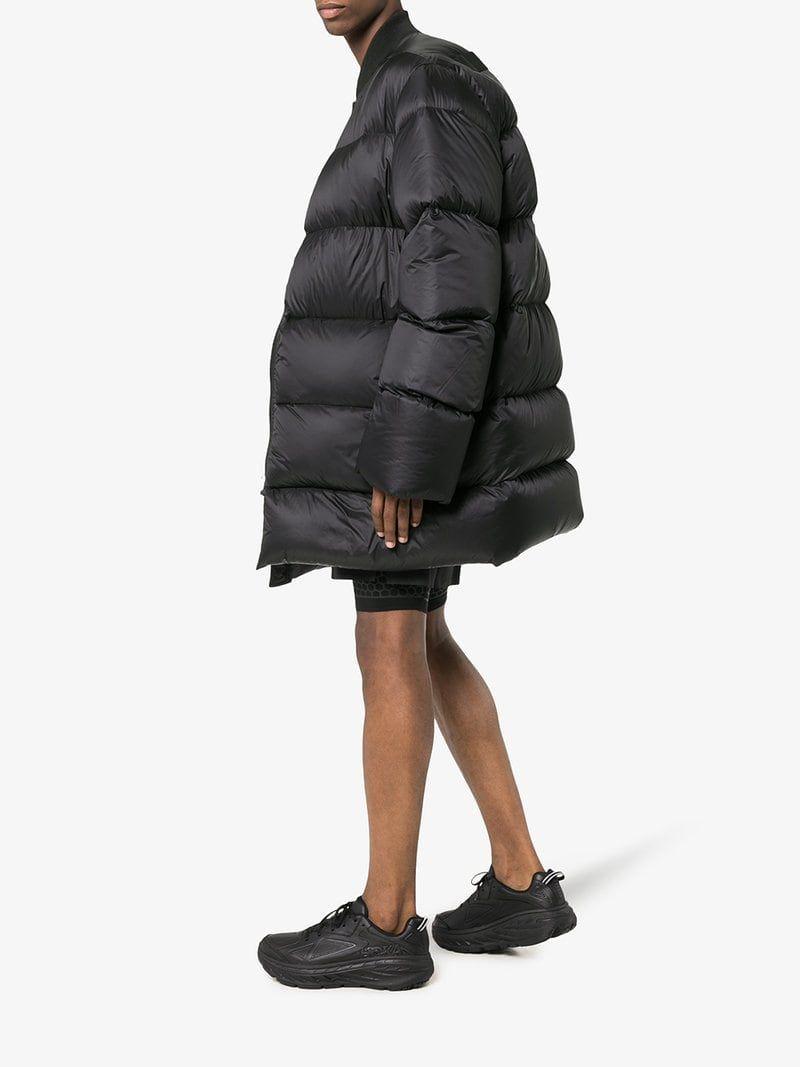 42dd935dfa0e Hoka One One Black Bondi Leather sneakers