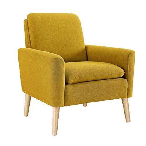 Pleasing Bridge Sofa Chair Modern Arm Chair Leisure Sofa Seat Fabric Ocoug Best Dining Table And Chair Ideas Images Ocougorg