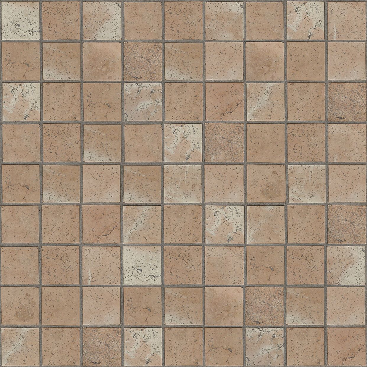 Textured Ceramic Floor Tile