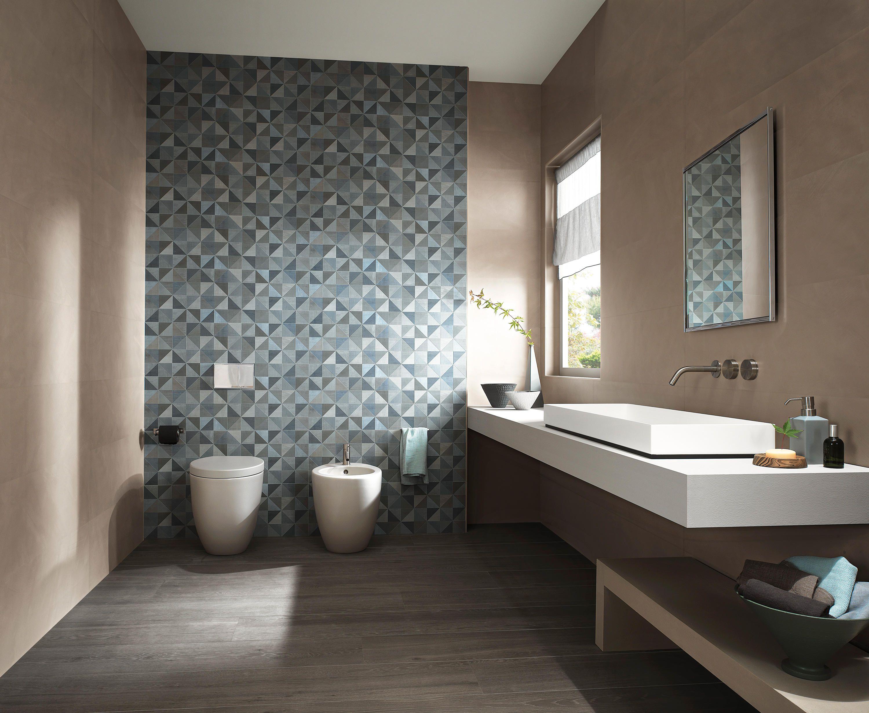 Piastrelle Bagno Da Sogno : These colours dont run: fap ceramiche esempi bagno bagno