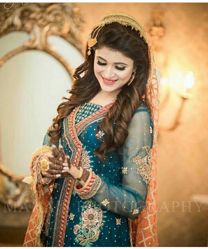 Pin von Adil Jan auf Bridal style | Pinterest