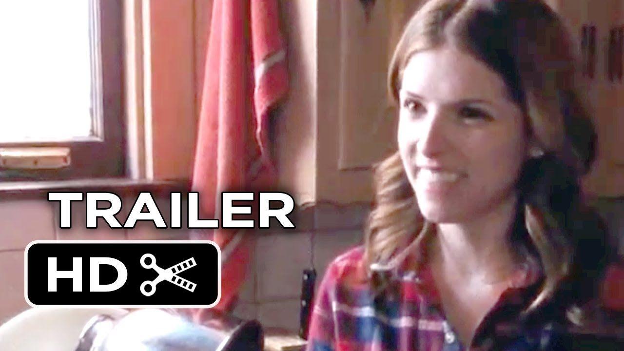 Happy Christmas TRAILER 1 (2014) Anna Kendrick, Lena
