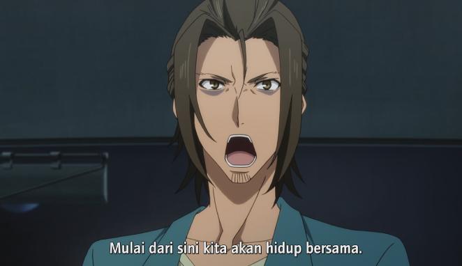 Mayoiga Episode 2 subtitle Indonesia, streaming di
