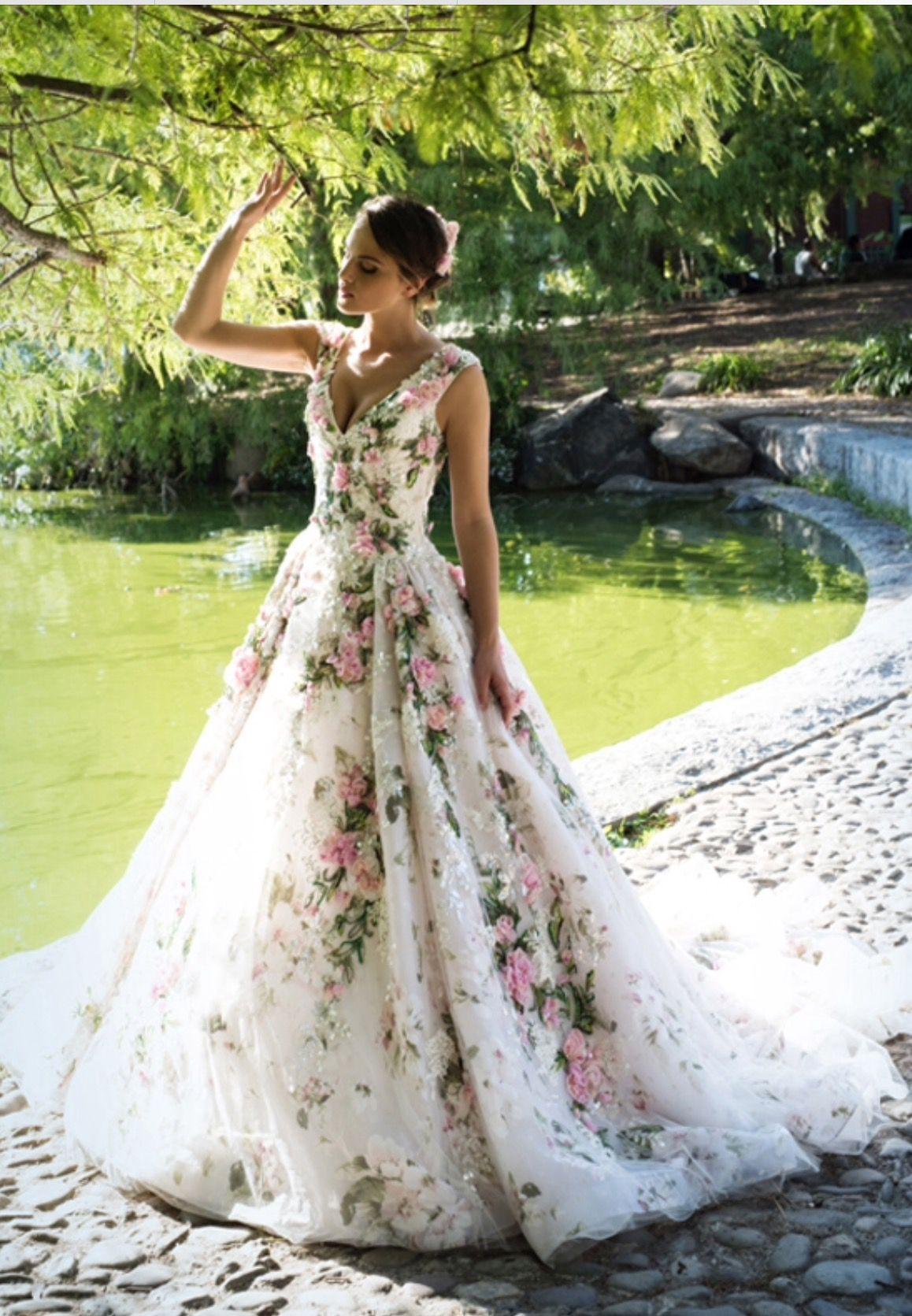 Buttercream squad imagines in 2020 Princess wedding