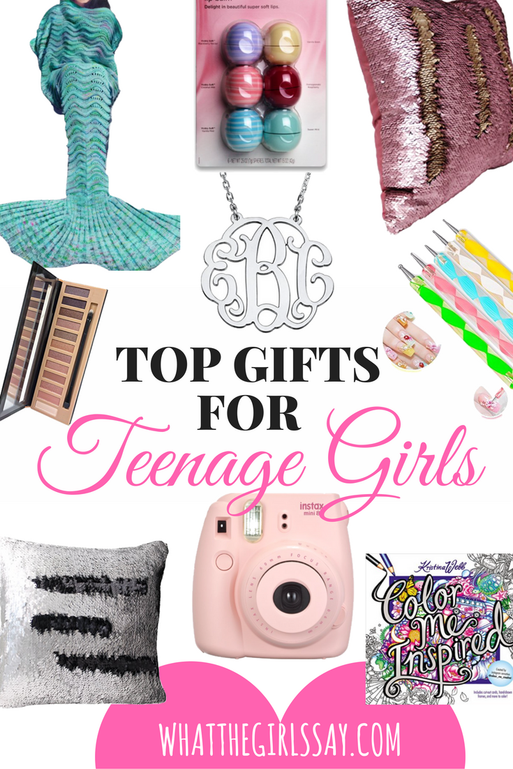 Top Gifts for Girls This Holiday