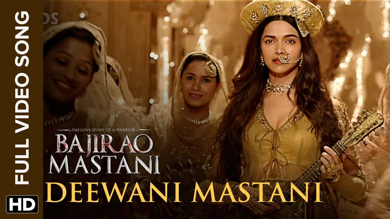 Divani Me Diwani Song Download Deewani Mastani Full Video Song Bajirao Mastani Taste Music
