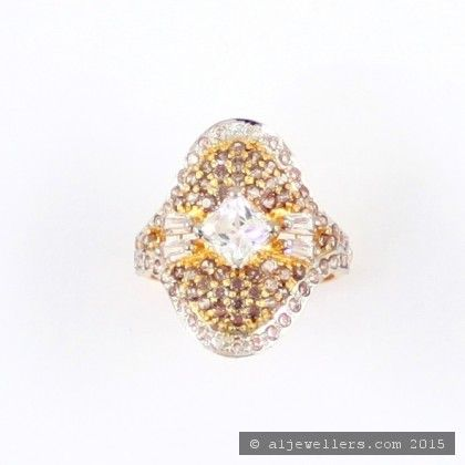 22ct Indian Gold Ring ROYAL COLLECTION 1 Traditional
