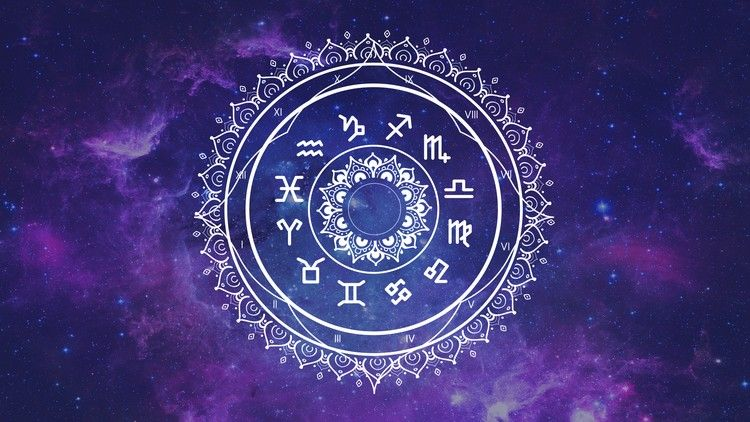 How To Read Your Vedic Astrology Birth Chart In  Steps Best