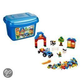LEGO (kleine lego)